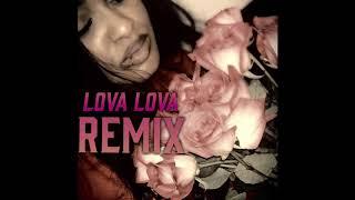 Tiwa Savage Ft Duncan Mighty - Lova Lova  Remix ( Chechi Sarai )