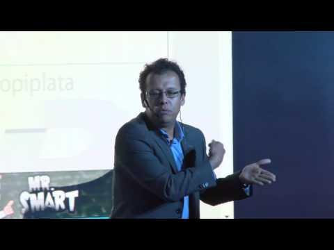 Digital Bank Bogotá 2017 - Presentación Inntegra