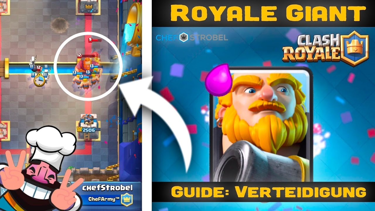 Spiele Wie Clash Royale