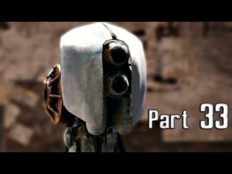 Fallout 4 - Part 33 | University Point | Credit Union | Limitless Potential |