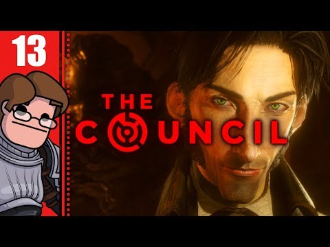Let's Play The Council Part 13 - www.egregoredesign.com