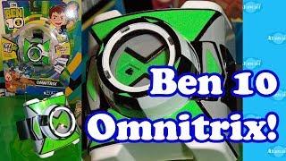 Ben 10 Sezon 3 Omnitrix Gizlice Önizleme.