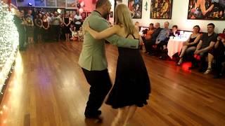 Argentine Tango by Tarek & Linda