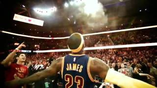 NBA Finals 2016 warriors @ cavaliers game 3 ABC intro ft. The roots