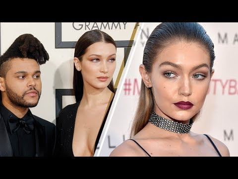 Bella Hadid's Family Says NO to Her Getting Back Together with The Weeknd
