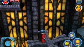 LEGO Batman: DC Super Heroes - Gameplay Video 3