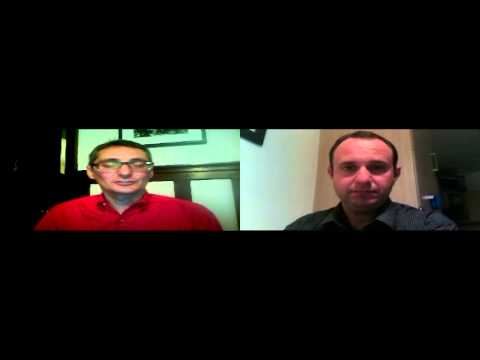 Middle East Update with Eran Singer