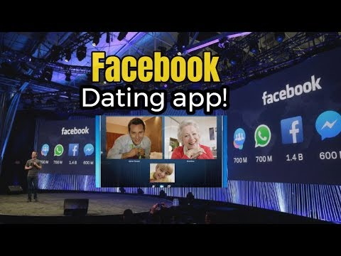 Facebook dating app launch date usa