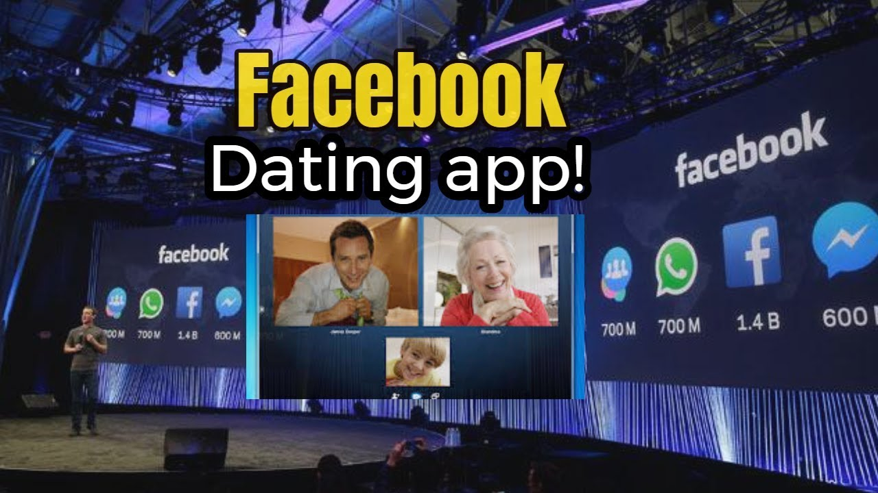 Facebook dating application review