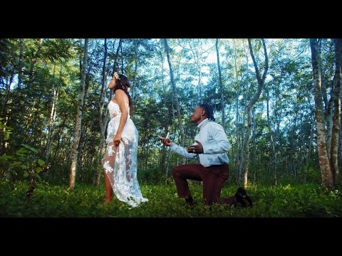 Mbosso Ft Spice Diana - Yes (Official Video)