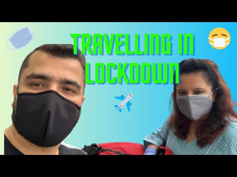 Travelling to Delhi from Bangalore after lockdown | New rules for domestic flights in India