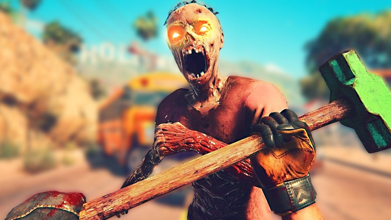 2020 Zombie Games.7 Amazing Upcoming Zombie Games Of 2019 2020 Thousands Of Zombies
