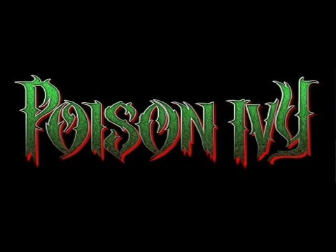 POISON IVY - THE LAMBRETTAS