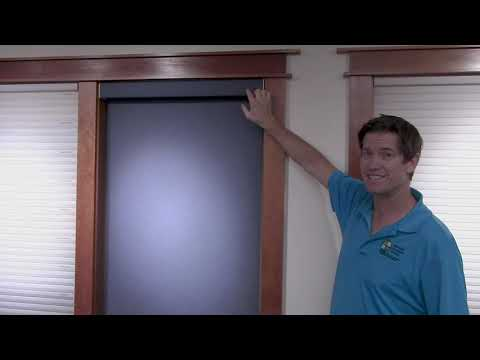 Valance and Headrail Options for Roller Solar Shades by Comfortex