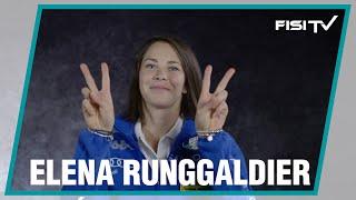 Elena Runggaldier: 'Sono carica dopo l'infortunio'