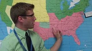 Mr. Canton - A Review of Sectionalism