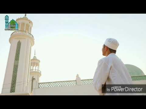 Kalam ilahi dinegri sejuta wali_,ust.mikail bin abdurrahman ba'asyir