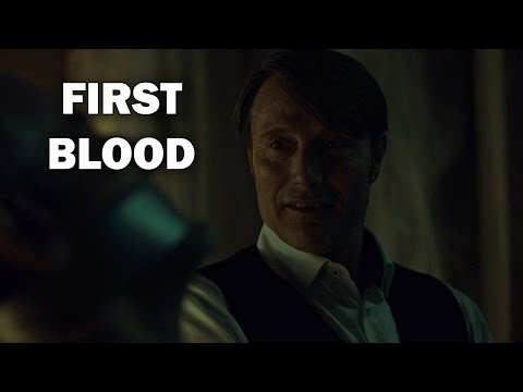 Hannibal Season 3 Episode 5 - FIRST BLOOD - Review + Top Moments