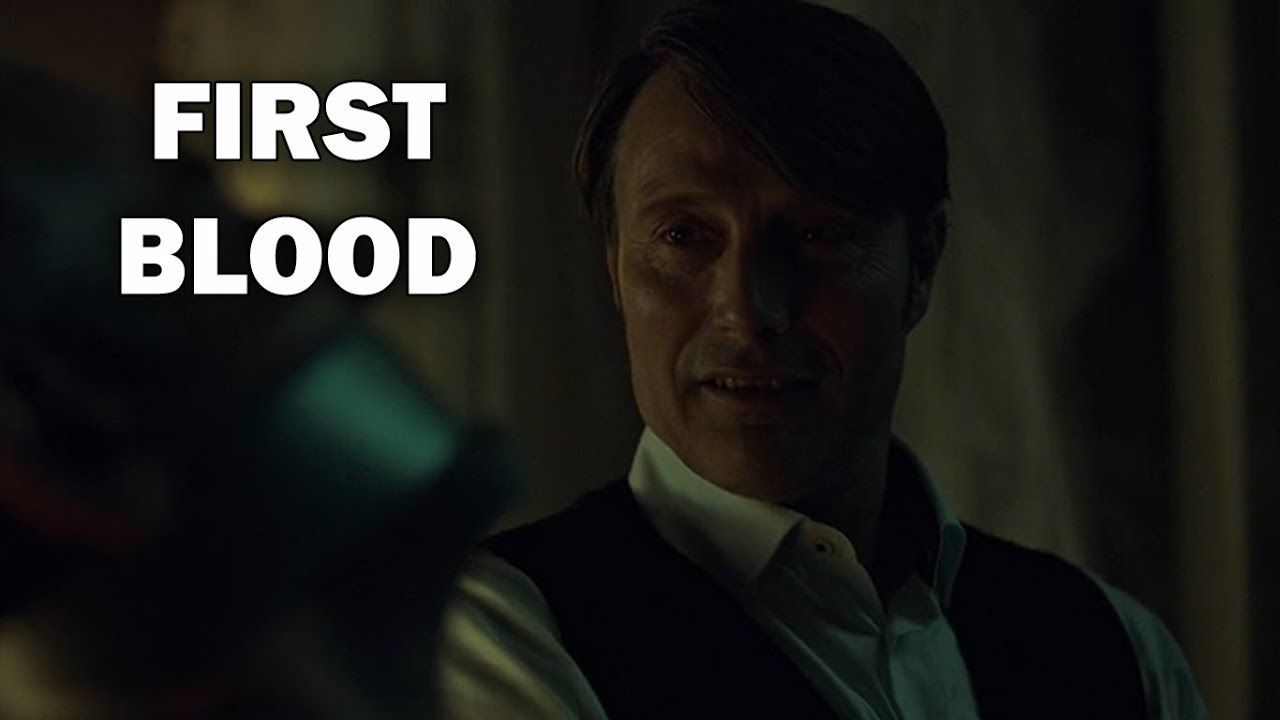 Download Hannibal Season 3 Episode 5 - FIRST BLOOD - Review + Top Moments