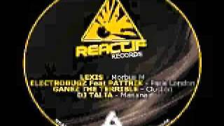 Reactif Records 01 - Ganez The Terrible - Clusted.avi