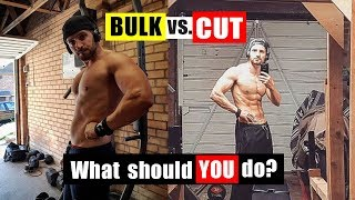 Pros and Cons of Bulking and Cutting | What you need to know
