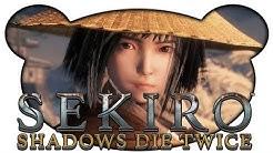 Alle vier Enden - Sekiro: Shadows Die Twice 🐺 Bonus (Gameplay Deutsch Bruugar)