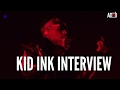 Download *New Interview* Kid Ink - F With U ft. Ty Dolla $ign (The Process) MP3 song and Music Video