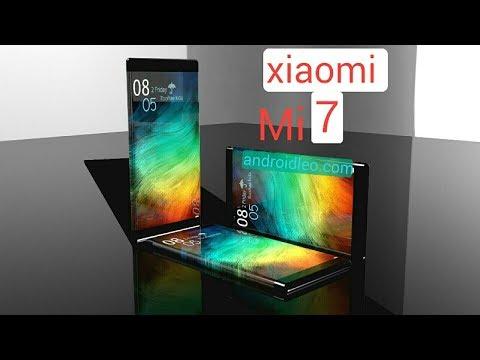 Xiaomi Mi6 & Mi6 Plus concept video