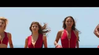 BAYWATCH (2017) TV Spot (Slow & Furious) Dwayne THE ROCK Johnson Movie HD