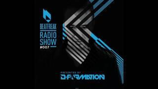 beatfreak radio show by d formation 007