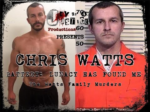 Chris Watts & the Watts family murders short film exclusive footage