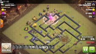 Gowivabo at TH9...  Nice six pack