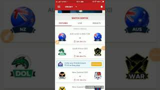 NZ vs AUS Dream 11 1st T20 Match Fantasy Cricket Team ~ AUS vs NZ 1st T20 3rd February Today Dream 1
