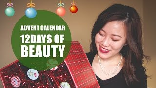 12Days of Beauty | Advent Calendar & Drugstore Stocking Stuffers Thumbnail