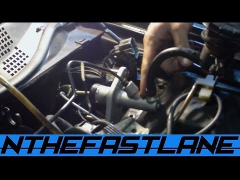 "Replace A Clutch Master Cylinder ""How To"""