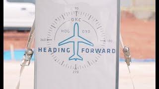 OKC airport launches $89 million terminal expansion project