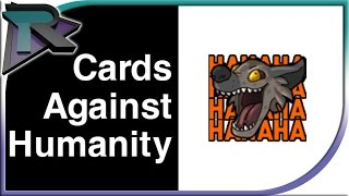 My Favorite Wet Nightmare! - Cards Against Humanity