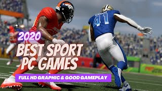 5 Best Sport Gaṁes For PC 2020