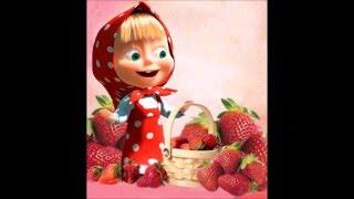 Песенка про времена года. Лето,Осень,Зима,Весна! Для малышей!