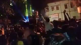 Dj TNY Live Road Show At Chanditala Pally Mangal Samity 2017 (2)