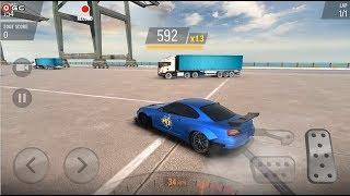 Nissan S15 - Drift Max - Sports Car Drift Racing Games - Android Gameplay FHD