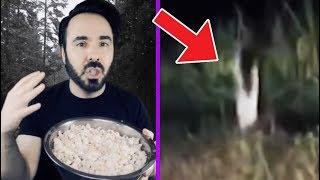 10 Mysterious Paran0rmal Videos Worldwide
