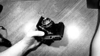 Камера среднего формата Konica pearl lll. Обзор и работа с ней