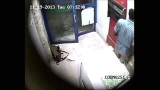 Self Defense Video Break Down: ATM Attack