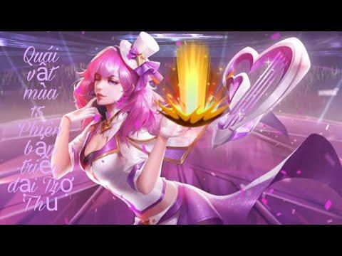 Phế vật hóa quái vật cùng với Sephera Thần tượng âm nhạc - Hoàng Thụ Gaming