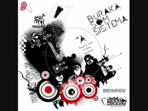 Aqui P'ra Voces - Buraka Som Sistema ft Deize Tigrona