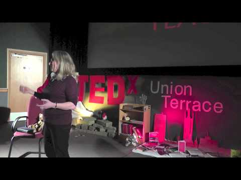 10 Things They Don't Teach You in School: Lesley Hetherington at TEDxUnionTerrace