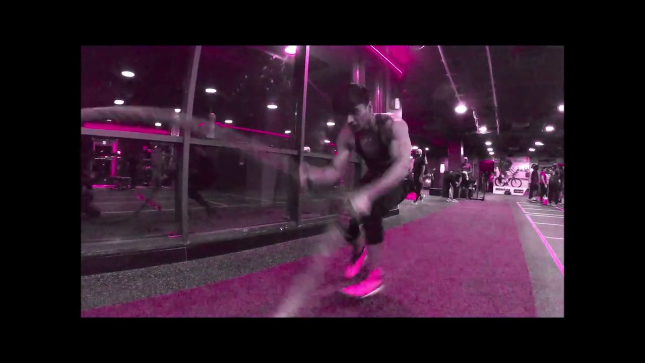 HG7 Pro-Fitness | Never Back Down | Motivation