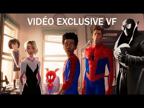 Spider-Man : New Generation – Vidéo Exclusive – VF