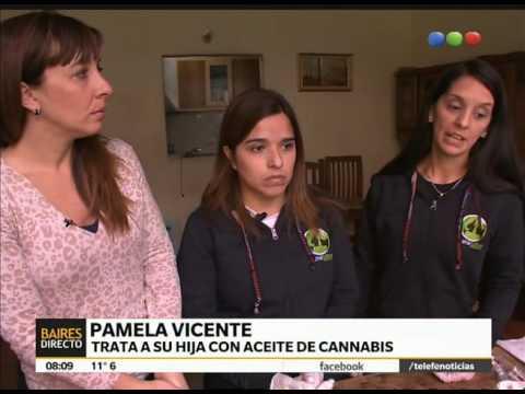 La lucha por el cannabis medicinal – Telefe Noticias